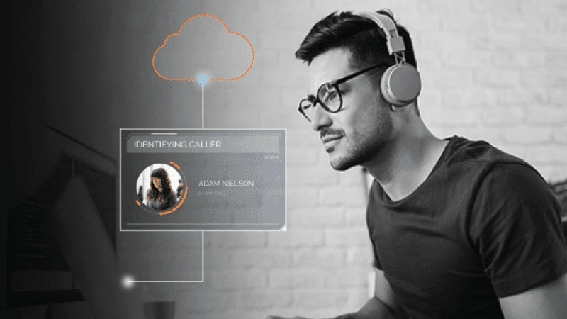 Turn your customer experience vision into a reality : Digitally Empowered Contact Center